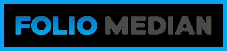 Folio Médian Logo